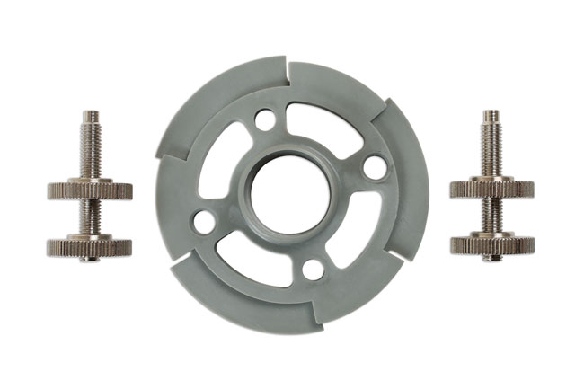 Fuel Injection Pump Sprocket Locking Tool - for Ford Transit