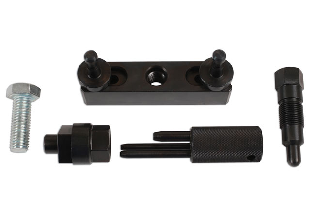 Fuel Pump Drive Belt Kit  - for VAG TDI 2.7, 3.0