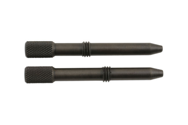 Flywheel Locking Pins - for Chrysler/Jeep 2.5/2.8CRD