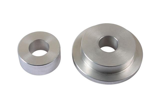 Front Crankshaft Seal Fitting Tools - for VAG 1.8/2.0 TFSI