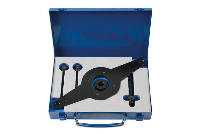 Vibration Damper Holding Tool - for VAG 1.8, 2.0 TFSI/TSI