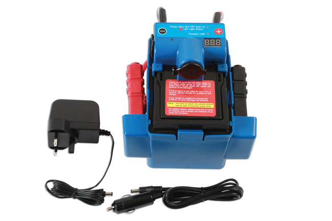 Mini Jump Start Power Pack
