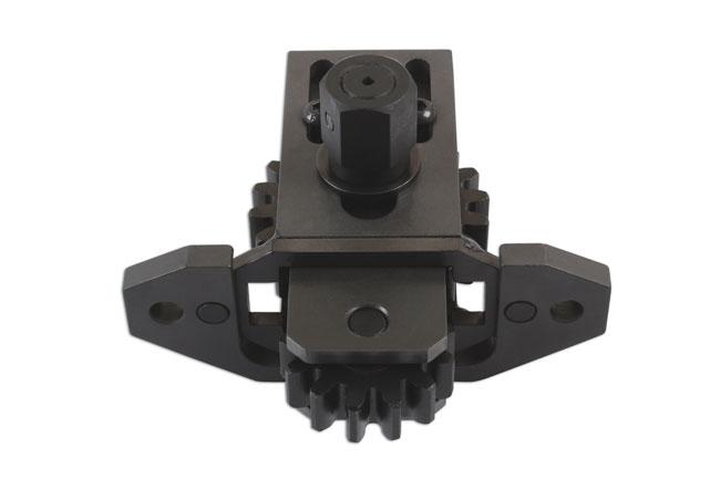 Crankshaft Rotator - for Iveco
