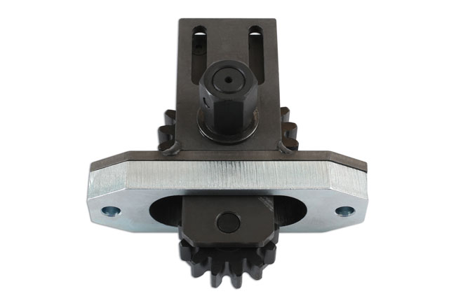 Crankshaft Rotator with Spacer - for Iveco
