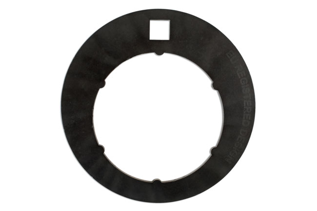 Fuel Filter Wrench - for VW Crafter, Volvo Diesel Engines