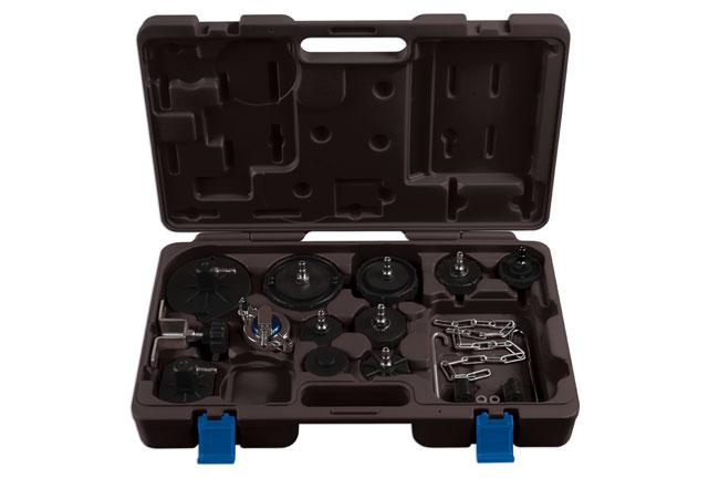 Laser Tools 7101 Brake Master Cylinder Cap Kit