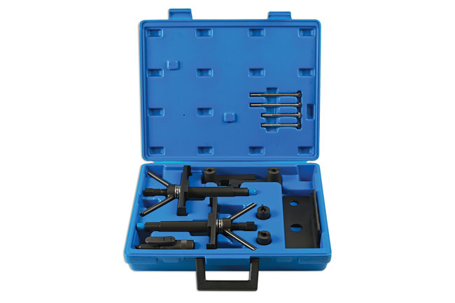7127 Camshaft Installation & Timing Tool Set - for Volvo, Ford