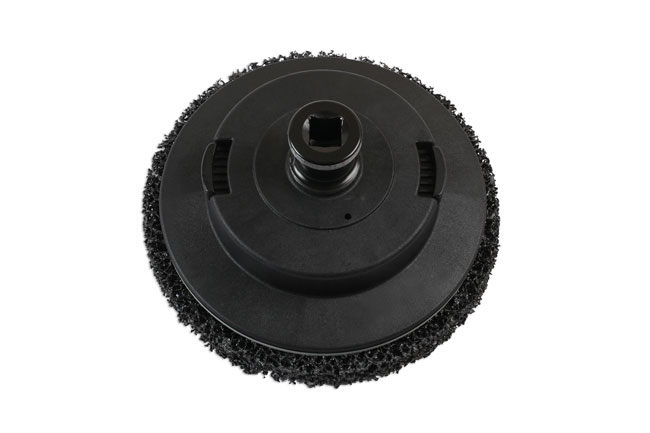 "Wheel Hub Cleaning Tool 1/2""D 160mm"