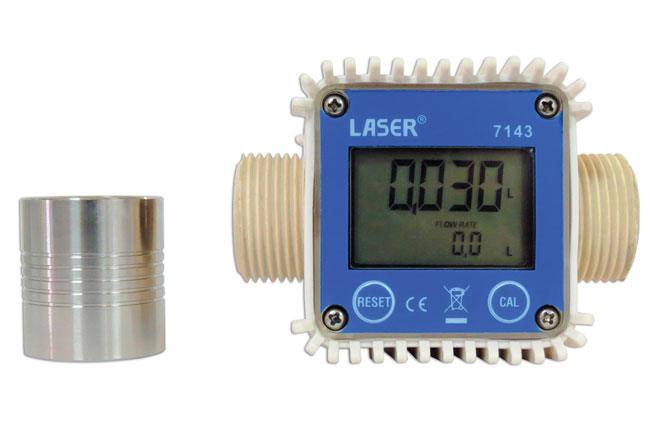 Flow Meter for AdBlue®