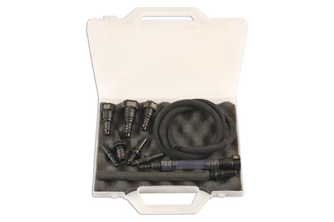 Pneumatic Diesel Bleeding Kit