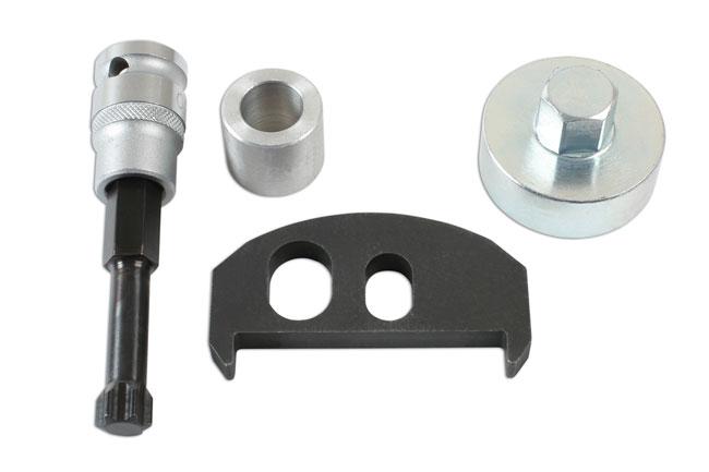 Crankshaft Turning/Holding Kit - for BMW MINI