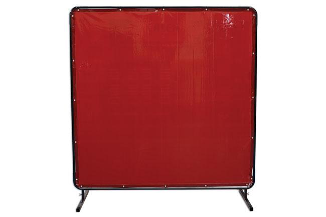 7321 Welding Screen/Curtain 1.74 x 1.74m