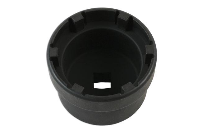 "Rear Axle Hub Nut Socket 3/4""D - for DAF 12 Tons (LF45)"