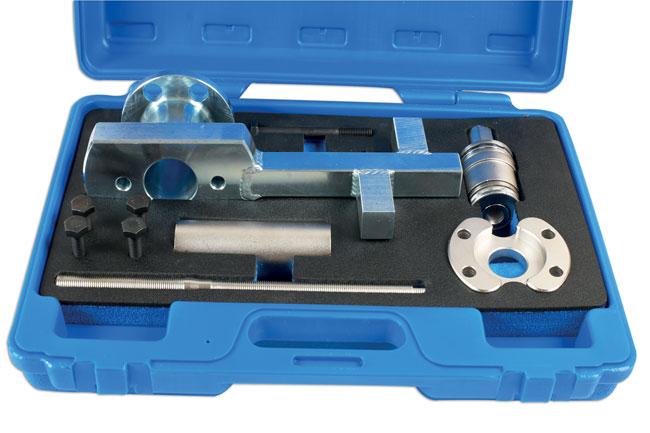 7415 Crankshaft Pulley Set -  for JLR 3.0L V6 & 5.0L V8