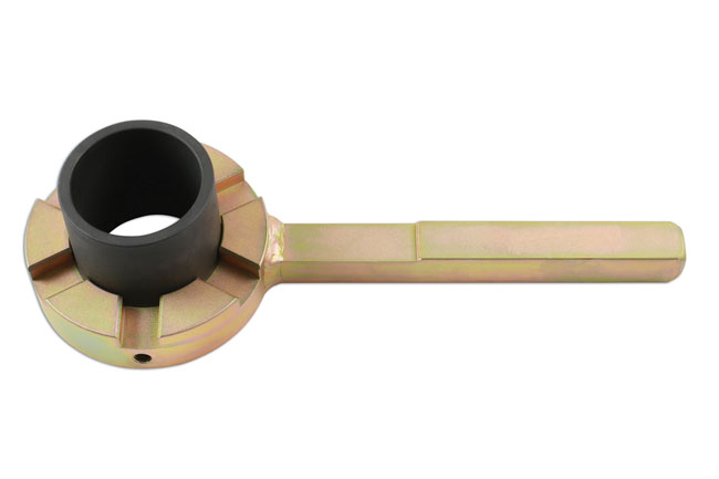 Crankshaft Pulley Holding Tool - for BMW