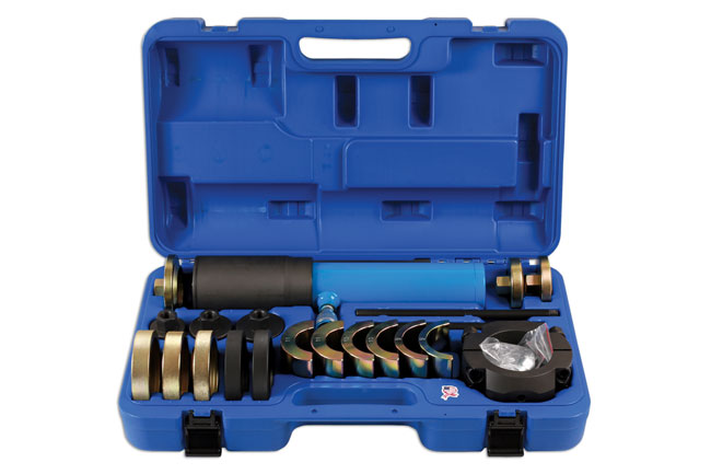 Bush Tool Spring Suspension - for HGV