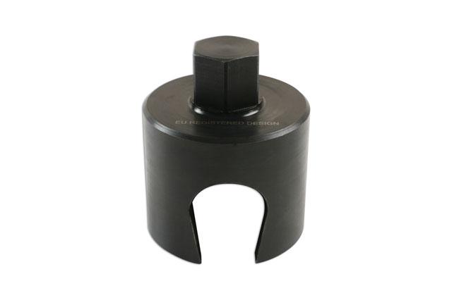 Track Rod End Removal Socket - for HGV 7.5 - 10T