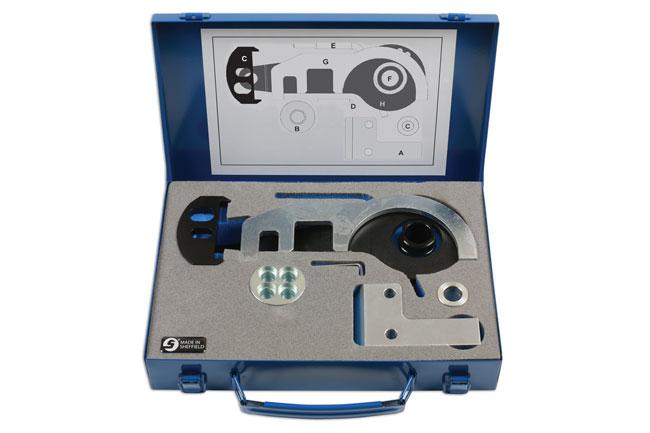 Engine Timing Kit - for BMW 3.0 Diesel