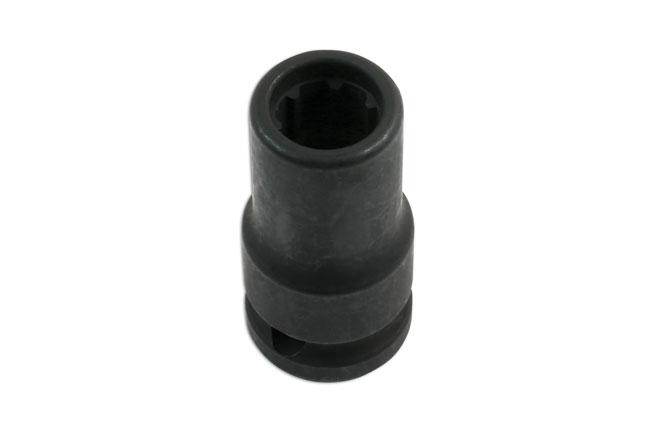 "Brake Caliper Socket 1/2""D 14mm"
