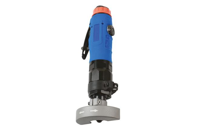 Laser Tools 7626 Flexible Head Air Cut Off Tool