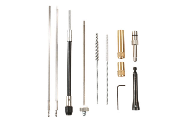 7738 Broken Glow Plug Tip Puller Kit M8 for PSA