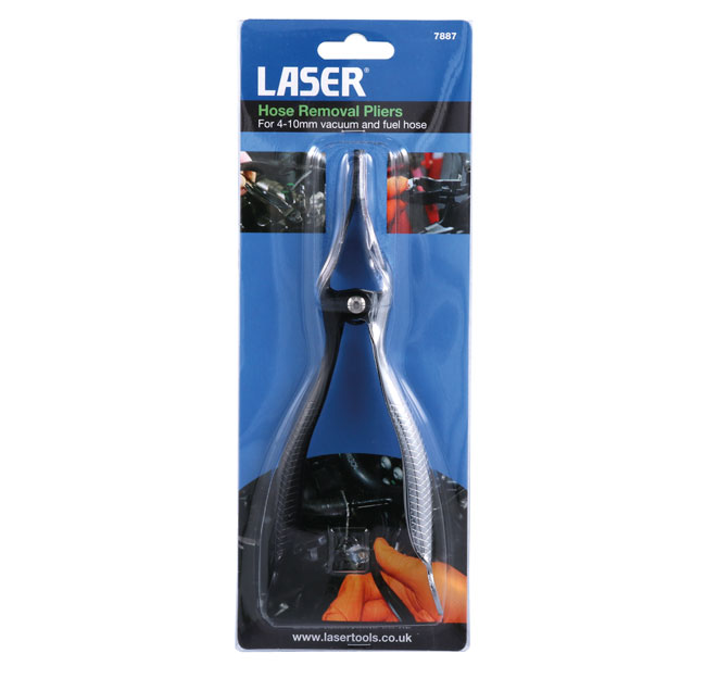 Laser Tools 7887 Hose Removal Pliers