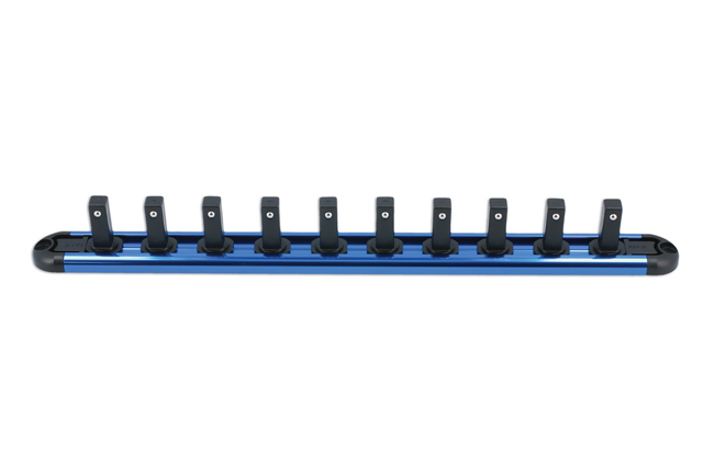 """7923 Rail for Insulated Sockets 3/8""""D"""