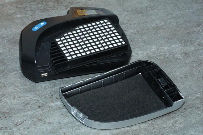 Laser Tools 7928 Spare Respirator Filter
