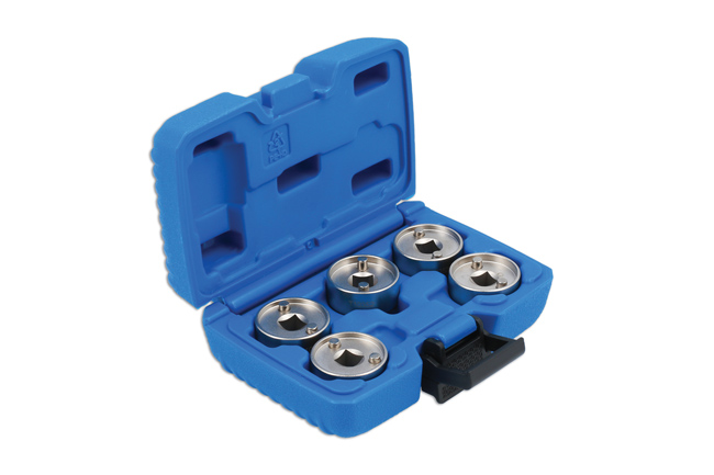 Laser Tools 7983 Camshaft Adjustment Tool Set - for VAG
