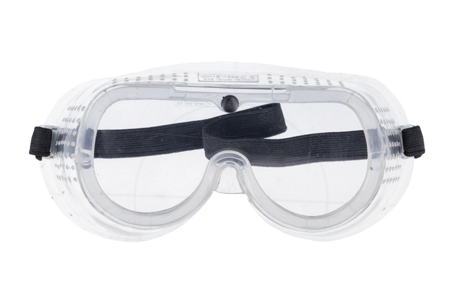 8041 Safety Goggles