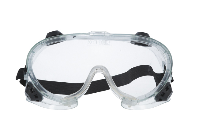 8042 Safety Goggles