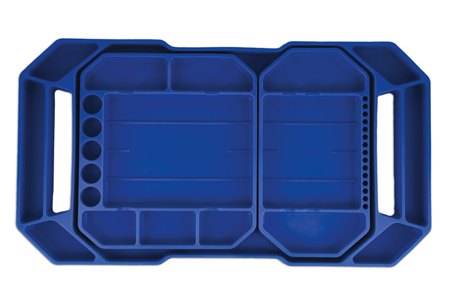 8051 3pc Tool Tray Set