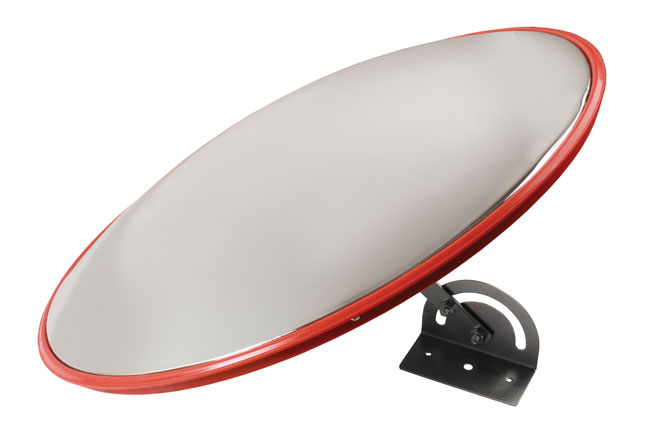 Laser Tools 8067 Convex Safety Mirror 600mm