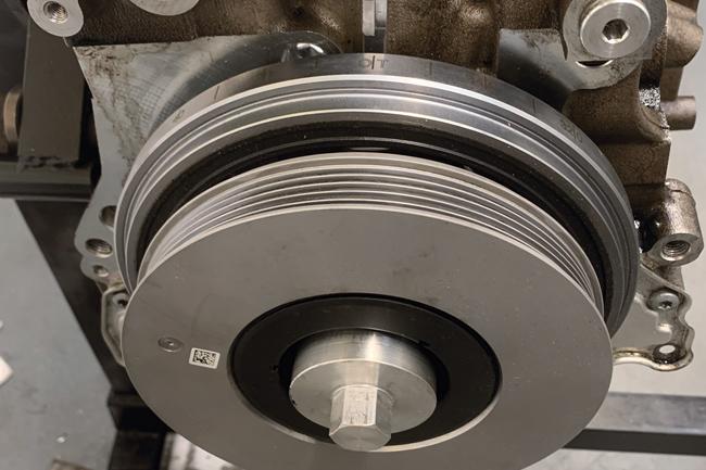 Laser Tools 8101 Engine Timing Kit - for Mercedes-Benz 1.6, 2.0 Diesel