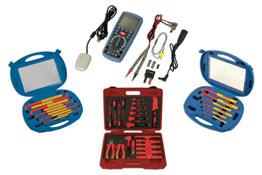 Hybrid & BEV Safety Packages