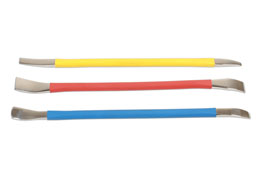 Product Image of Laser Tools Pry Bar Set - Light Duty 3pc Part No. 6897