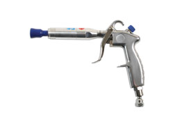 Product Image of Laser Tools Turbo Pulse Blow Gun with Brush Part No. 7474