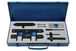 Product Image of Laser Tools Timing Tool Kit - Land Rover TDV8 4.4L Part No. 7676