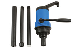 Product Image of Laser Tools Swivel Pump with FKM Seal Part No. 7820