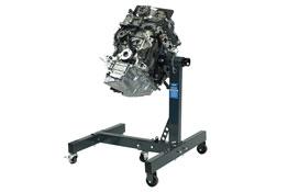 7925 Heavy Duty Folding Engine Stand - 680kg Capacity