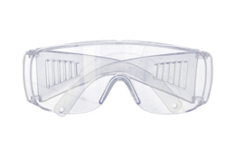 Product Image of Laser Tools Safety Glasses with Side Protection Part No. 8040