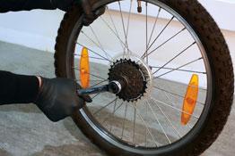 8198 LTR Freewheel Remover