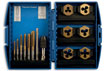 Product Image of Laser Tools Tap & Die Set - 13pc Part No. 4026