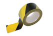 Product image of Hazard Warning Tape 33m x 50mm | Part No. 4725 from Laser Tools