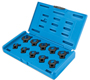Laser Tools 4757 Crows Foot Wrench Set 10pc from the Crowsfoot Spanner Sets range of tools.