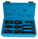 Product image of Motorcycle Flywheel Puller Set 10pc