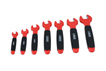 Product image of Insulated Wrench Set 7pc