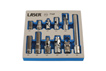 Product Image of Laser Tools Master Socket Set  - 10mm x 11pc Part No. 7147