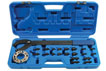 Product Image of Laser Tools Pulley Holding Tool Set - VAG Part No. 7279