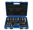 Product image of Shock Absorber & MacPherson Strut Tool Kit 24pc